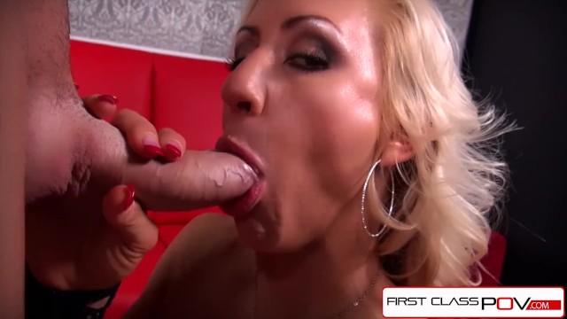 Firstclasspov enjoy milf zoey portland sucking a big dick - 3 part 4