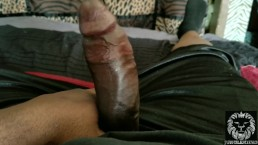 Pornhub Making My Sexy Dick Cum Junglekiing