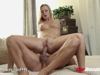 Step Sister Bailey Brooke Wants to Fuck Her Brother