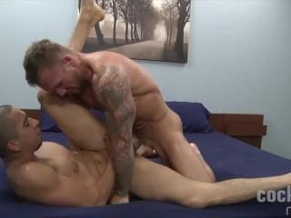 Bo Dean Fucks Cody King
