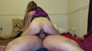 I young you make cum fast can wife how big cock