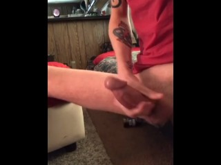 Another cum video