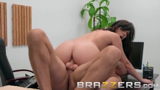 How the brazzers get knows job to scarlett mae point sex