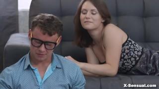 X-Sensual - Sofy Torn - Sensual seduction tactics porno