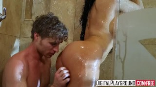Digitalplayground by gets anderssen pounded stepmom stepson amy doggystyle big