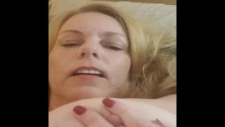 Porn star Clit torture with electricity