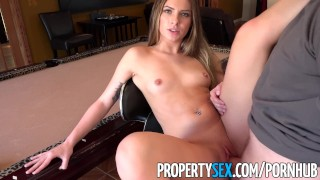 Teen approved to house hot no rent with propertysex credit point rent