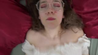 Rough Valentine's day sex