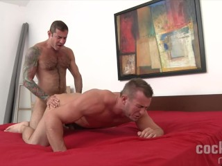 Unprofessional Behavior - Nick Moretti and Devin Draz