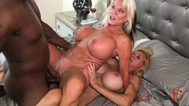 Black Piped Sally Dangelo Brooke Tyler - Pornhubcom-9506