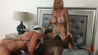 Black Piped Sally D'angelo Brooke Tyler