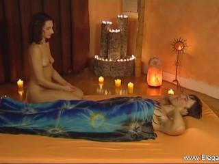 Fabulous Handjob Massage From Asia