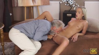OLD4K. Sexual geography Pussy hardcore