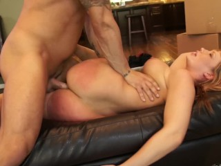 MAYA HILLS GIANT ASS ANAL AND TITS FUCK YOU STUPID