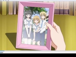Aki Sora Yume no Naka - Episode 1 - Adult Commentary