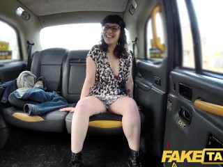 Preview 5 of Fake Taxi Cock hungry lady loves to take it all