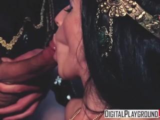 DigitalPlayground - Ryan Driller Stevie Shae - Cleopatra