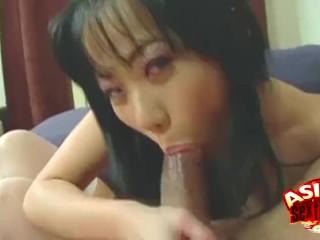 Big Cock Fucked Niya Yu