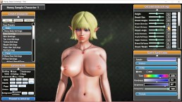 First Look Honey Select Unlimited