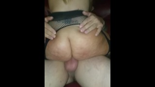 Stranger accidentally cums inside my wife and got her pregnant!!  hotwife creampie monster white cock big ass white girls hotwife amateur big cock mom slut training butt 3some insemination hotwife cuckold whore wife accidental creampie bareback creampie impregnate thick white girl