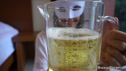 I Drink 850ml of Piss!! (Preview)