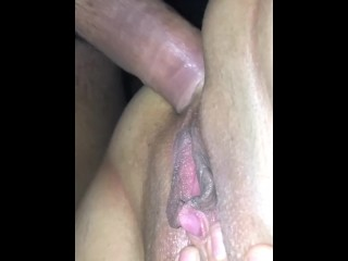 New years eve Round, with Anal