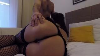 Cum on my pussy please !