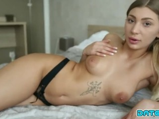 Date Slam - Fucked hot Serbian girl Helena from Instagram - Part I