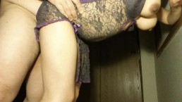 hmong slut horny after club