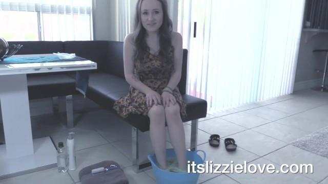 Foot Wash Fantasy *Preview 16