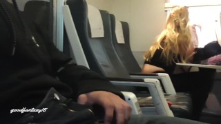 UNKNOWN +REAL TRAIN = CUMSHOT IN THE MOUHT Cosplay amateur