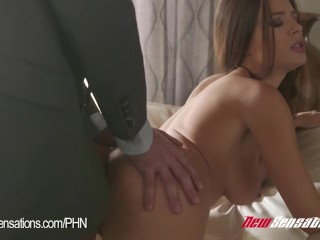 Preview 5 of Hotwife Lana Rhoades Sent For Anal Fucking