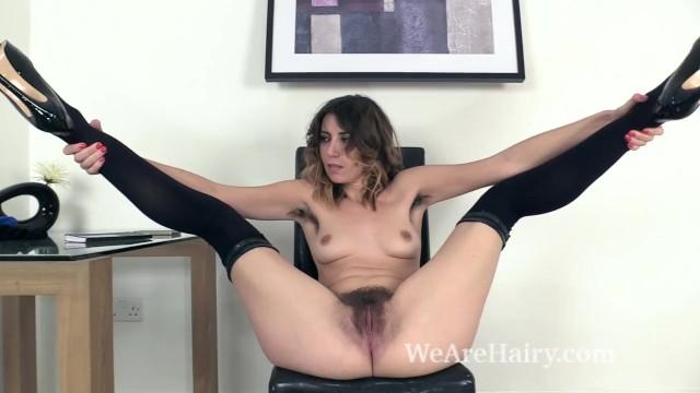 Terry fox naked - Terri rose strips naked and enjoys her body