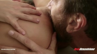 Katrina hotwife juicy gets scene full creampie jade tattoo drilled