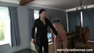 Goddess Sophia Test her Tools porno