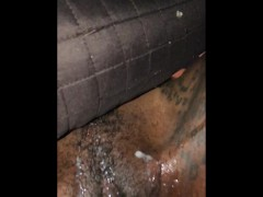 ROYALTY CRAVES HER BIG CHOCOLATE DICK!