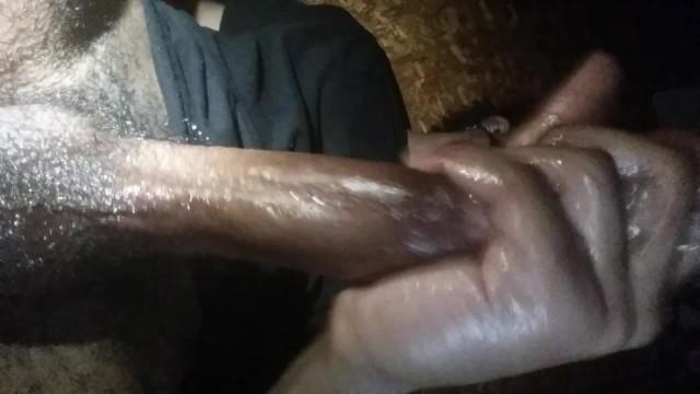 Big Black Dick Making Love