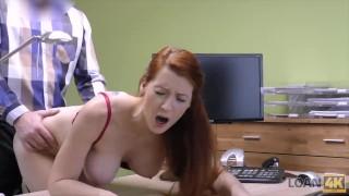 pussy getting cummed in