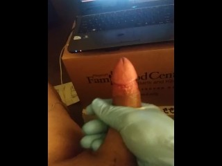 Small penis