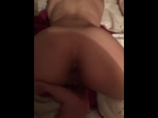 Nadya gets FUCKED from behind