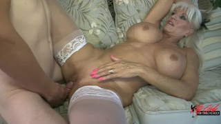 Anal Fucking my Mother in law ...balls deep anal creampie porno