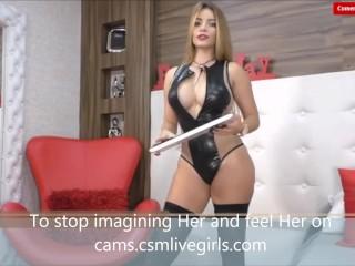 PamelaJay-Sexy and Sensual