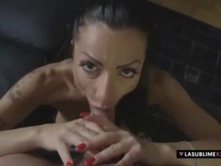 Casting Priscilla Salerno