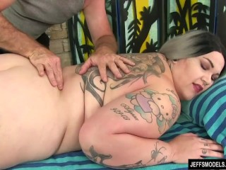 Nova jade gets a sex massage...