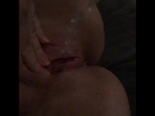 Squirting in slowmotion