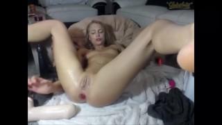 Girls4cock.com *** Siswet19 anale verzakking