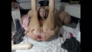 Siswet19 anal prolapse