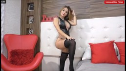 PamelaJay-Model Latina