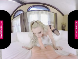 BaBeVR.com Big Titted Colleague Lexi Belle Shows What You Are Missing