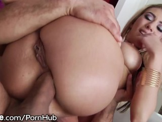 Native american milf pov